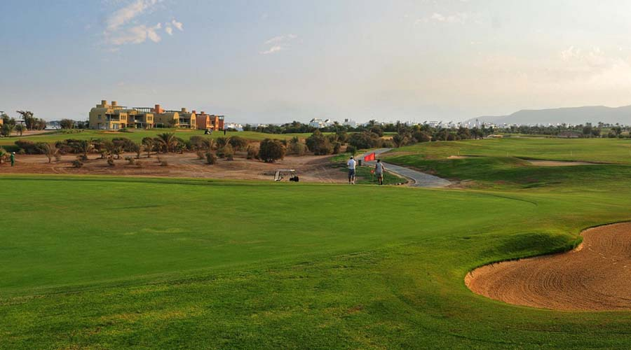 Steigenberger Golf El Gouna