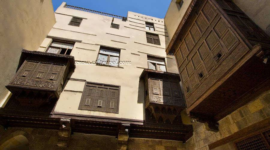 Other Islamic Cairo