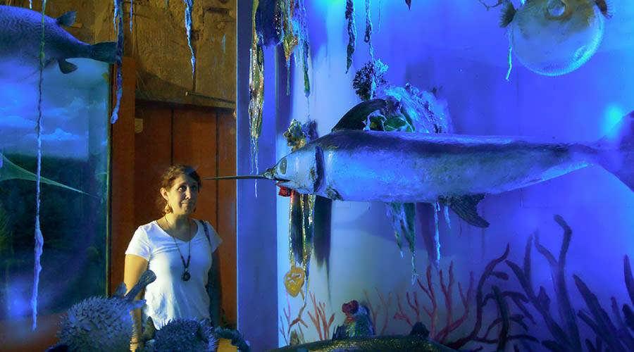 Qaitbay Maritime Museum
