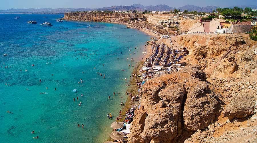 Ras Um El Sid Sharm