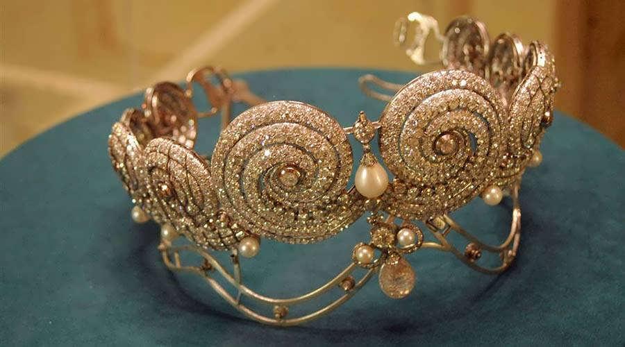Royal Jewelry Museum Alexandria