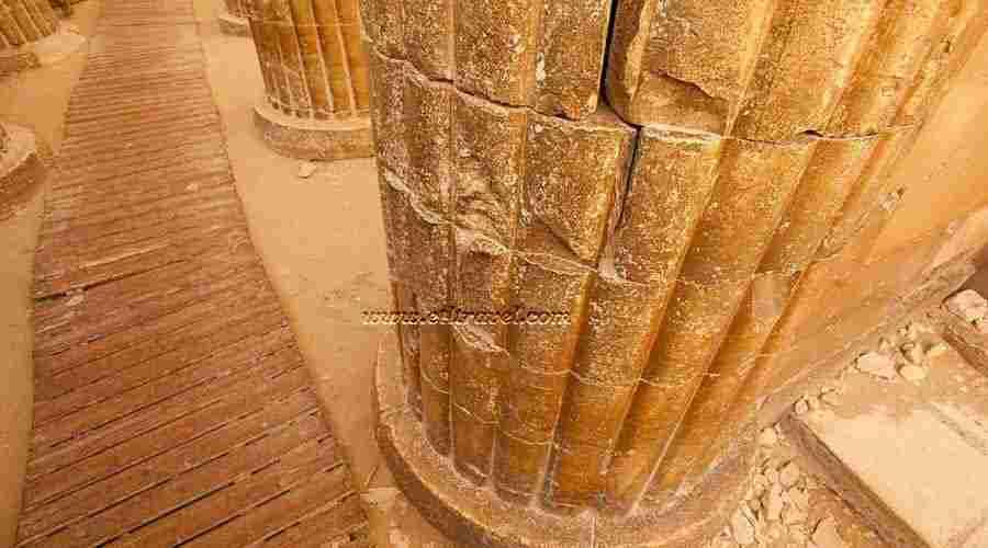 Sakkara Giza Cairo Egypt
