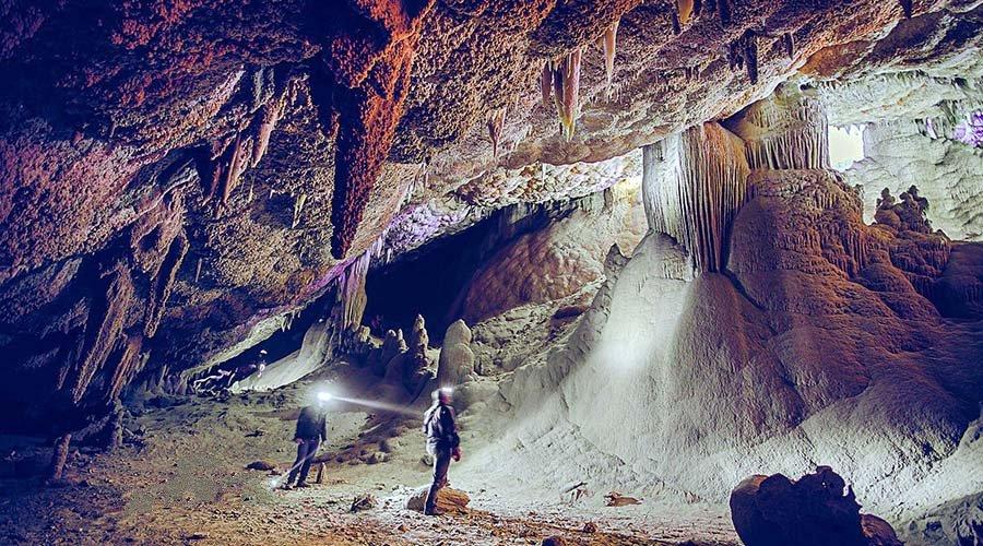 Sannur Cave Beni Suef