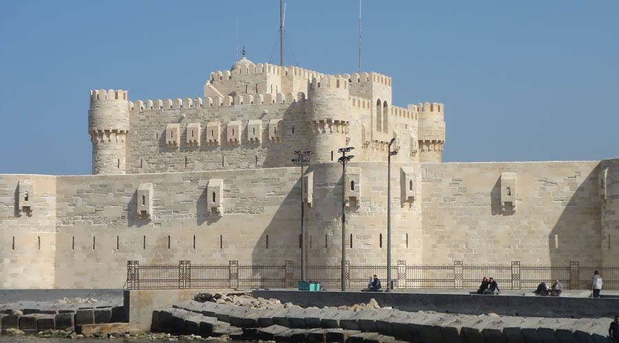Islamic Alexandria Egypt
