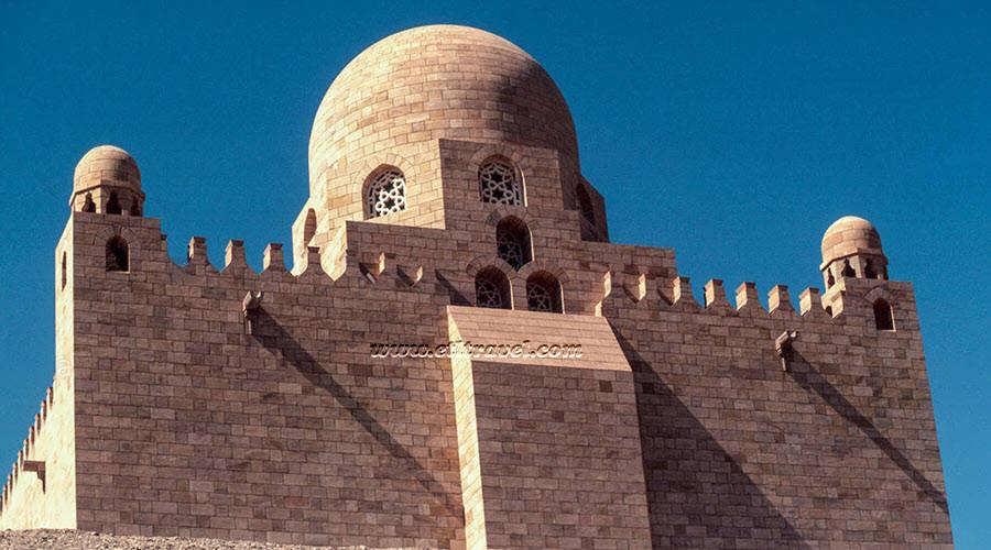 Islamic Egypt