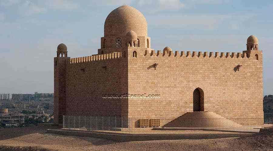 Islamic Aswan Egypt