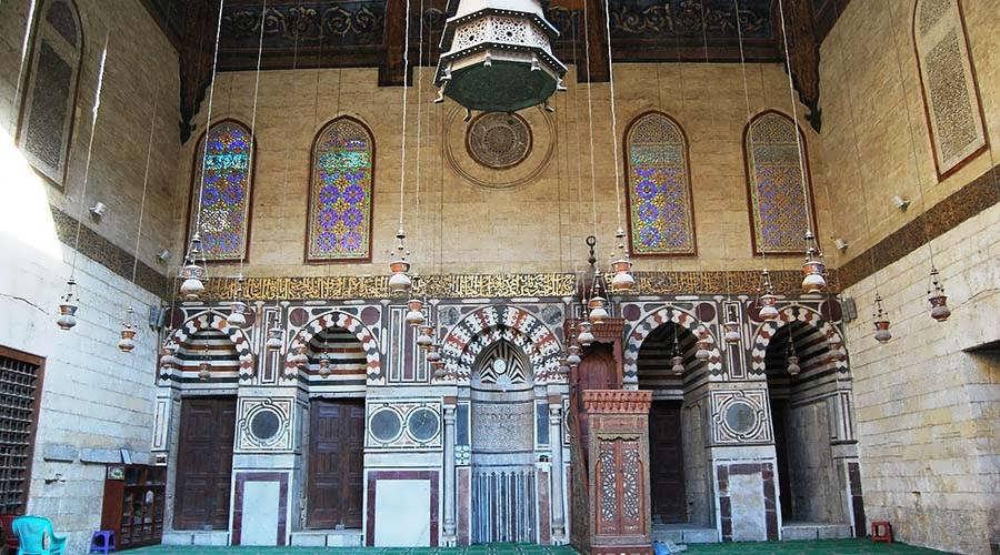Islamic Cairo Egypt