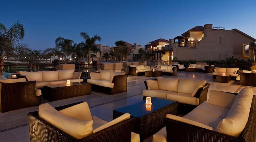 Little Venice Golf Resort