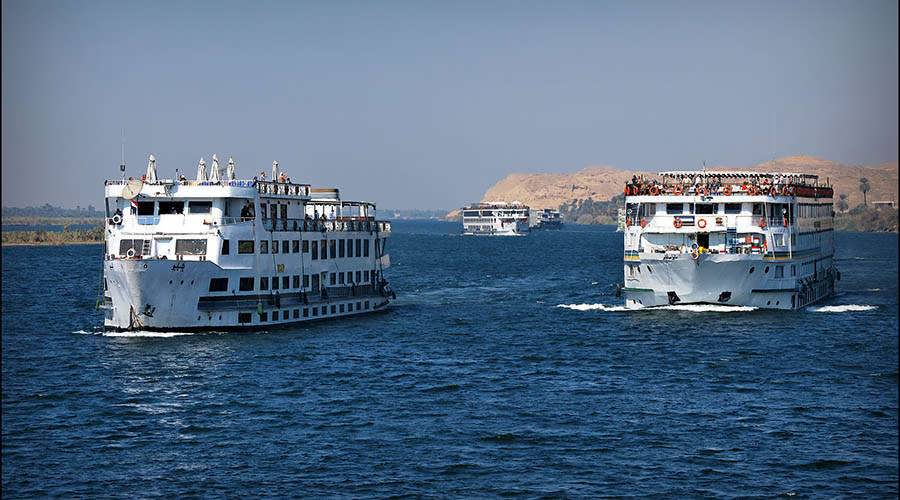 Long Stay Nile cruises