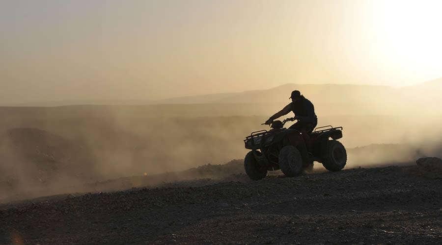 Luxor Desert Oases