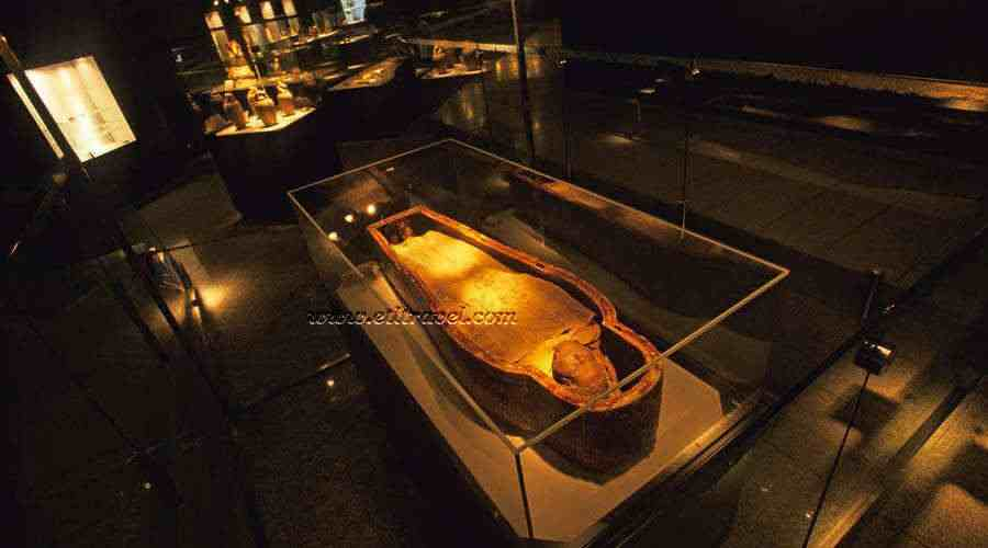 Luxor Museums Egypt