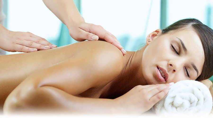 Luxor Spa and Wellness