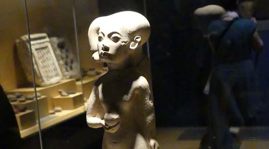 Mallawi Museum El Minya