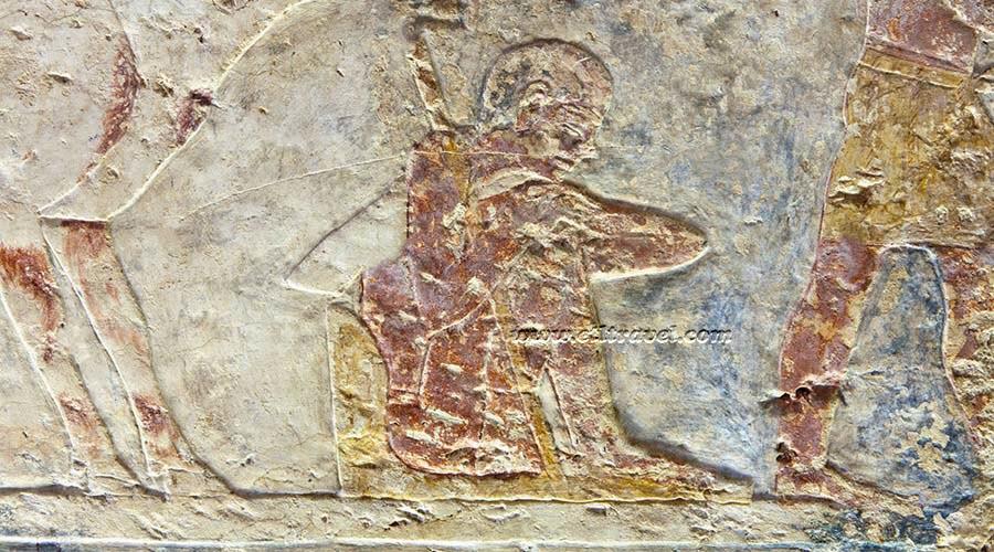 Meir Asyut Egypt