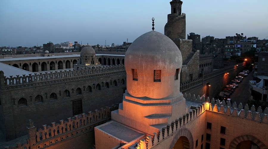 Egypt Mosques