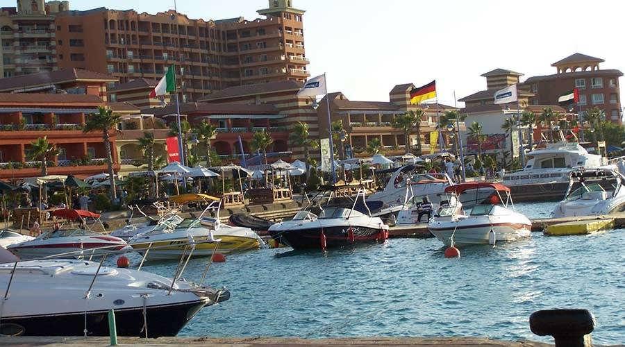 Egypt Yachting