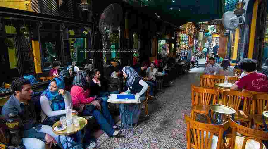 El Fishawy Cafe Cairo