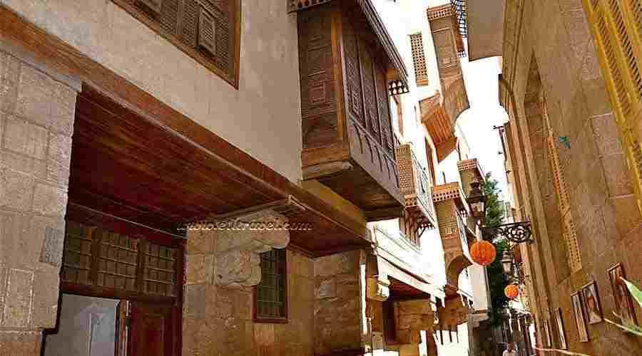 El Seheimy House Cairo