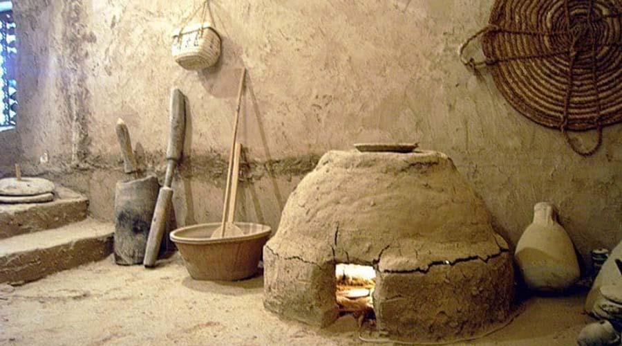 Ethnographic Museum Dakhla Oasis