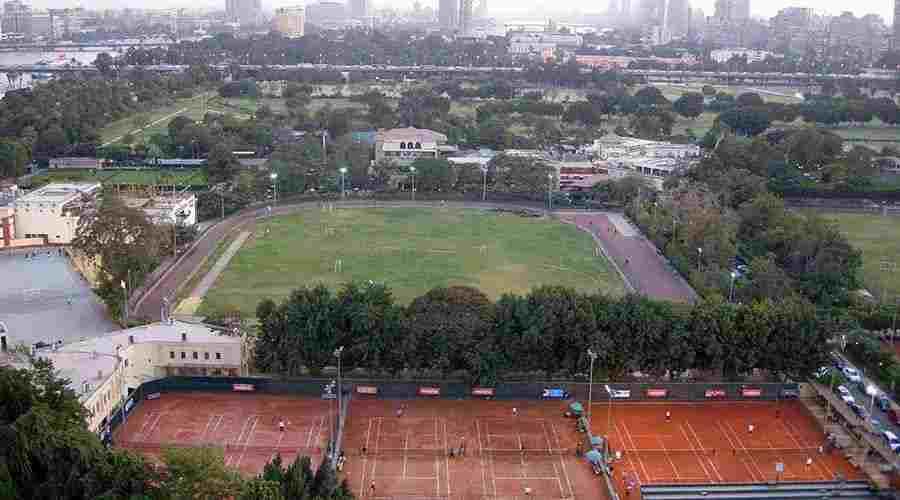 Gezira Sporting Club Cairo