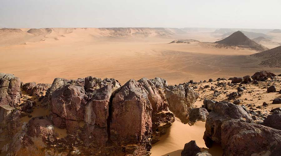 Gilf El Kebir National Park