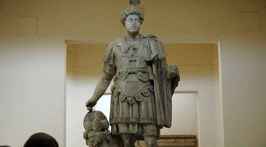 Graeco Roman Museum Alexandria