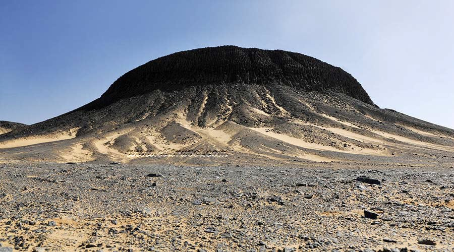 Black Desert Bahariya Oasis