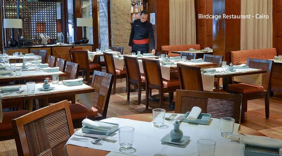 Cairo Asian Cuisine Restaurants