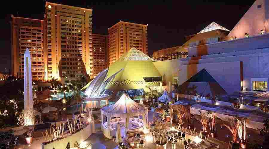Cairo City Stars Center