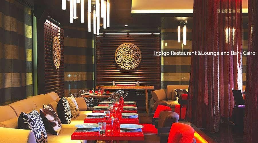 Cairo French Cuisine Restaurants