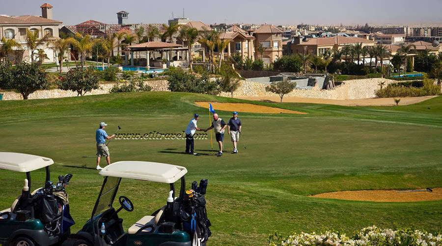 Cairo Golf Egypt