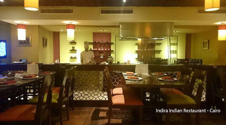 Cairo Indian Cuisine Restaurants