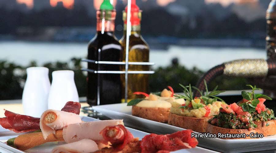 Cairo Italian Cuisine Restaurants