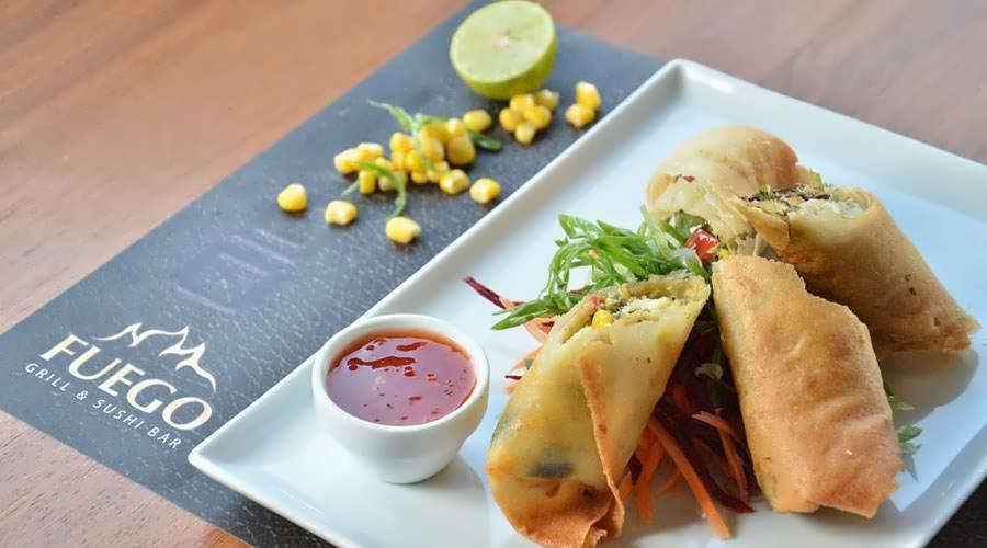Cairo Japanese Cuisine Restaurants