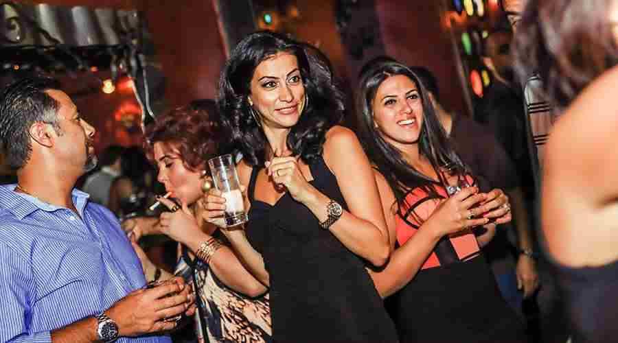 Cairo Jazz Club Egypt