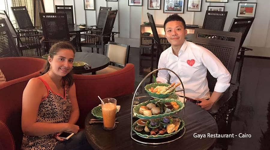 Cairo Korean Cuisine Restaurants
