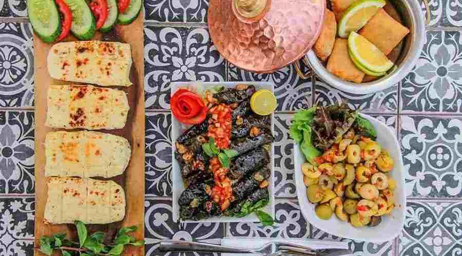 Cairo Lebanese Cuisine Restaurants