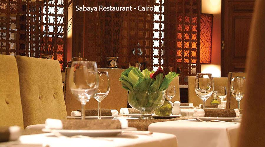 Cairo Mediterranean Cuisine Restaurants