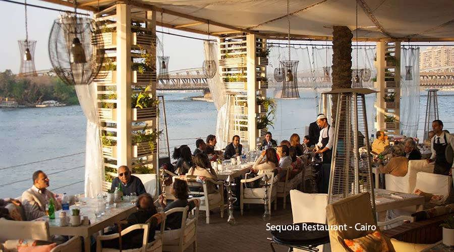 Cairo Middle Eastern Cuisine Restaurants