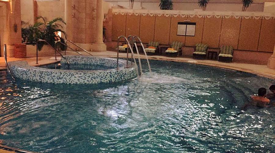 Cairo Spa Wellness Egypt