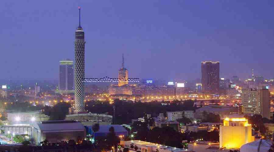 Cairo Tower Egypt