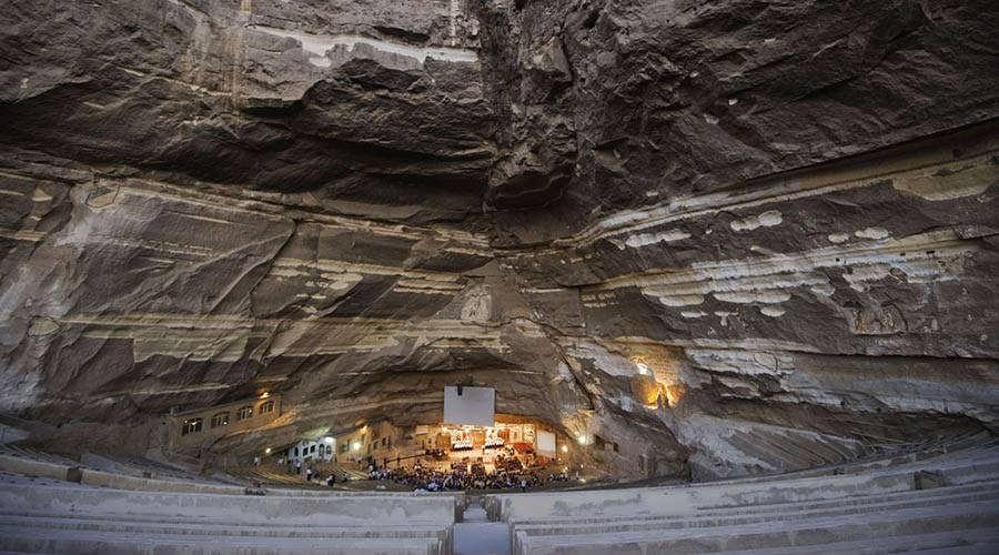 Cave Church Cairo