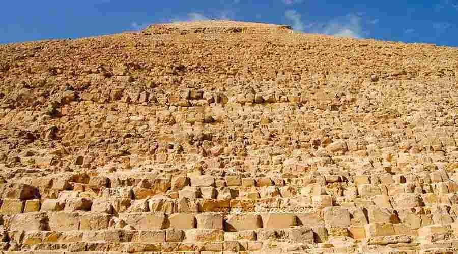 Chephren Pyramid Khafre Pyramid