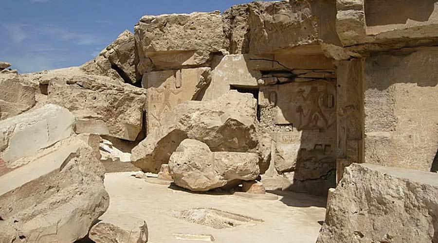 Dayr Al Barsha El Minya Egypt