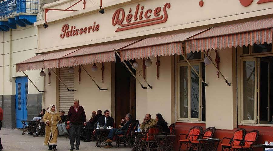 Delices Pastry Shop Alexandria