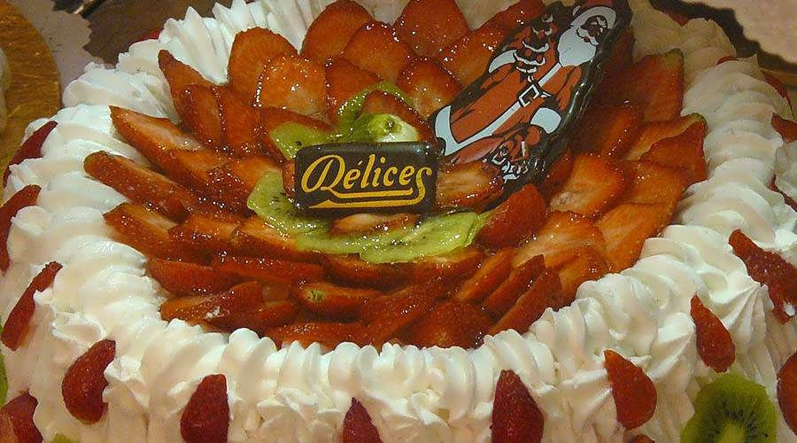 Delices Pastry Shop Alexandria