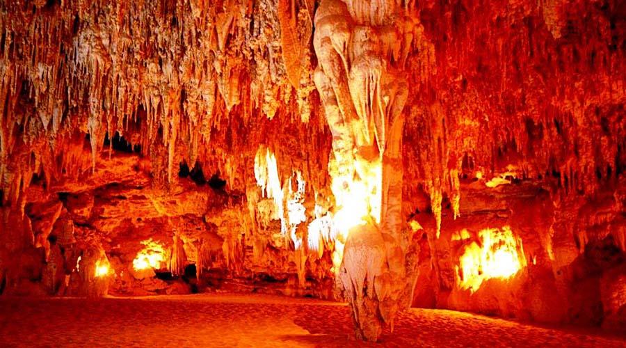Djara Cave Farafra Oasis