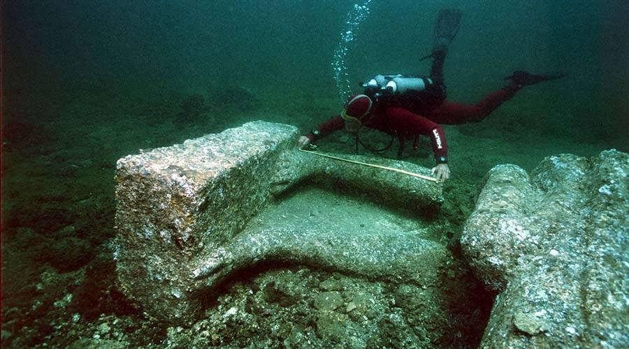 Egypt Archaeological Sites