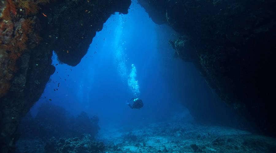Egypt Deep Diving