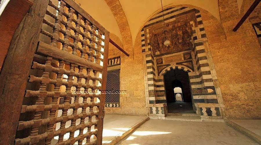 Abu Al Dahab mosque